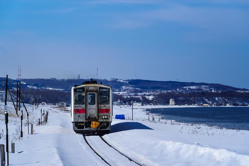 釧網本線北浜駅_1