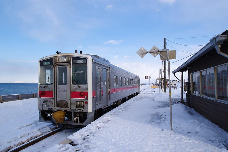 釧網本線北浜駅_9
